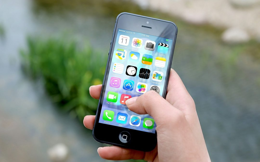 Mobile Applications and Our World