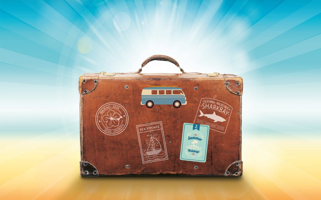 First Aid Kit—the Must Preparing Before You Go Traveling